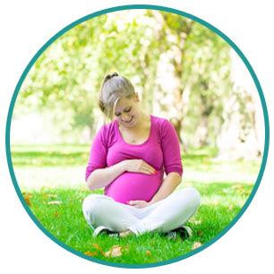 préparation à l'accouchement par la sophrologie